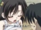 【エロアニメ】 つるぺた美少女のキツマンに対面座位でチンコぶち込んでイカせてみる