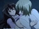 【エロアニメ】 巨乳お姉ちゃんが女の子みたいな可愛い弟を優しくリードしてラブセックス
