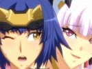 【エロアニメ】 緊縛で愛撫されてレズプレイされて好きな男のチンポで処女膜ぶち破られる美少女