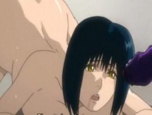 【エロアニメ】 キモオタに媚薬使われ犯されてアナルに突っ込んだバイブにこびり付いたうんこ舐めとるスカトロプレイさせられ姉妹揃って快楽堕ち
