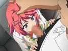 【エロアニメ】 変態教師にアナルにバイブ挿れたまま授業受けさせられトイレでイラマチオされ体育でうんこお漏らしスカトロプレイさせられる美少女
