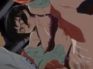 【エロアニメ】 黒髪メガネっ娘に処女もらってって頼まれて断ろうとするも押し切られて逆レイプ