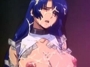 【エロアニメ】 触手に犯され怪物に犯されDQNに輪姦中出しされオマンコに札束突っ込まれる巨乳美少女