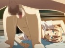 【エロアニメ】 妹のパンツいきなり脱がしてクンニして強引にチンポハメセックス エロゲSISTERS千夏エロシーン