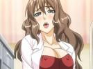 【エロアニメ】 生徒ザーメン飲んだだけで絶頂しちゃった淫乱養護教諭がチンポ欲しくなって生徒の筆下ろしセックス
