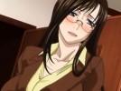 【エロアニメ】 他人の住んでいた家でセックスするのが趣味な特殊性癖女社長に付き合わされてセックス三昧な社畜生活