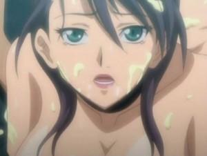 【エロアニメ】 クスリの密売組織に捕まり監禁輪姦調教レイプされ続ける美人捜査官