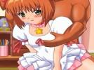 【エロアニメ】 鬼畜お兄ちゃんに処女マンコ無理やり犯され中出し種付けされるカードキャプターさくらの木之本桜