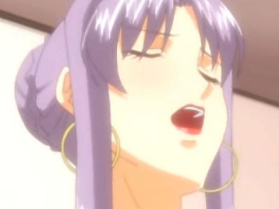 【エロアニメ】 息子との近親相姦ラブラブ生セックスで乱れちゃう美熟女お母さん - えろあに - 無料エロアニメ 同人アニメまとめ