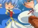 【エロアニメ】 アナル調教レイプされた上にお姉ちゃんのふたなりチンポでオマンコ犯されアヘ顔快楽堕ちする美少女エルフ