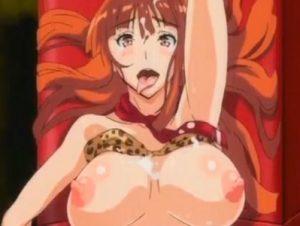 【エロアニメ】 カラオケルームでオッサンに尿道責め中出し援交セックスでアヘ顔イキさせられちゃうヤリマン美少女