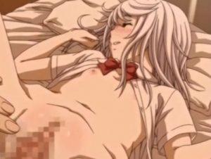 【エロアニメ】 男性恐怖症のちっぱい教え子をクスリで眠らせ処女キツマン拡張して犯す変態鬼畜教師