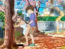 【エロアニメ】 周りの人にバレたらゲームオーバーw巨乳褐色少女と野外露出セックスw