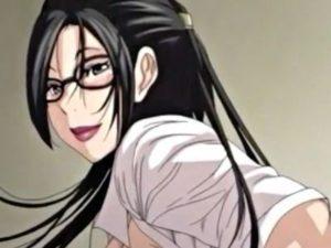 【エロアニメ】 盗撮してきた男子生徒を脅して短小包茎童貞チンポにエッチなお仕置きする女教師